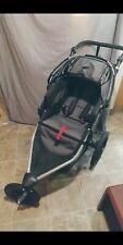Bob U611856 Revolution Flex 2.0 Jogging Stroller - Black