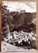 Pieve di Cadore - 878 - il Montanel - 2441 [grande, b/n, viaggiata]