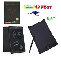 """LCD Electronic Writing Tablet 8.5-Inch Board 8.5"""" eWriter Doodle Pad Message"""