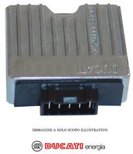 Regolatore Ducati Energia P434848200 Per Vespa PK XL Rush 50 1988 1989