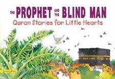 The Prophet and The Blind Man - Qur'an Stories for Little Hearts