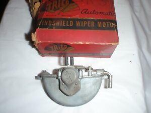 NOS Windshield Wiper Motor 1940-1942 DeSoto Dodge Plymouth 40 41 42 TRICO SK-51