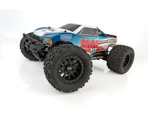 Team Associated 20516 Rival MT10 1/10 Scale Off-Road Electric 4wd RTR ASC20516