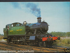 Railway Transport Postcard - Steam Locomotive No.6106, Great Western  RR306