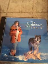 Shania Twain By Shania Twain CD