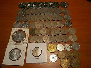 Mixed Lot of Circulated Coins from Vietnam
