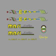 Masi Prestige Bicycle Decals, Transfers, Stickers n.10