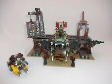 LEGO® Legends of Chima 70014 The Croc Swamp Hideout