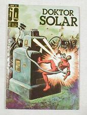 Doktor Solar Nr.   9  (BSV Verlag 1966) 7170