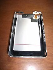 Toshiba Gigabeat Mes60Vk Rear cover with controls (Parts)