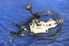 2003 03 ACURA RSX-S OEM FACTORY 6 SPEED SHIFTER BOX & CABLES DC5 PRB K20A2 #4264