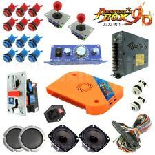 Kit DIY Pandora's Box 9D per Cabinati Arcade