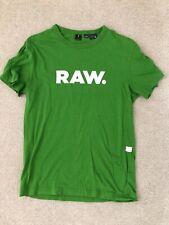 GStar raw t shirt Men's small