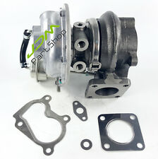 RHF5 VIEK VIDW TurboCharger + gasket for Holden Rodeo 3.0 TD 4x4 4JH1T 3.0L 96KW