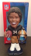 Ricky Williams New Orleans Saints NFL AGP Bobblehead, Texas, Miami Dolphins