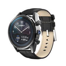 Kospet Orologio 4G Smart Watch Quad-Core 32GB Bluetooth SIM GSM WiFi GPS Camera