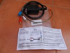 Citroen Xantia 2000-2002 Tallo Adaptador De Control Del Volante Ctsct 001.2
