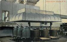 Auburn New York~State Prison~Kitchen Interior~Hood~Vats~Pots Pans~1908 Pc