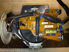 KENWOOD Chef & EXCEL 902/904 KM, EVOX RIFA & elettrolitico TAPPO MOTORE KIT di riparazione.