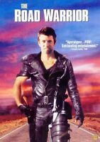THE ROAD WARRIOR (DVD) Mel Gibson  SEALED / BRAND NEW / Fast Free Shipping