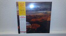 "JOHNNY CASH ""THE LURE OF THE GRAND CANYON"" VINYL LP REISSUE + CD BONUS"