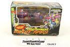 Blackarachnia Transmetals 2 w/box Mega Beast Wars Transformers