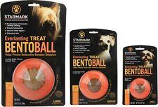 Starmark Everlasting Treat Bento Ball Small Dog Toy