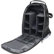 Full Size Backpack for Canon, Nikon, Sony, Panasonic DSLR Cameras Lens