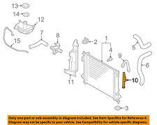 KIA OEM 10-11 Soul 2.0L-L4 Radiator-Cooler Line 254212K150