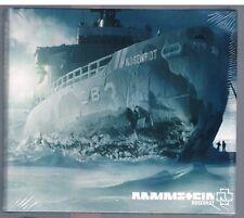 RAMMSTEIN  ROSENROT CD F.C. SIGILLATO!!!
