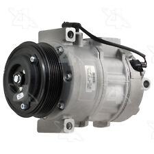 A/C Compressor fits 2004-2013 BMW 128i,328i M3 M5,M6  FOUR SEASONS