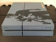 Sony PS4 500GB Uncharted Limited Edition CUH-1215A Replacement Console ONLY!