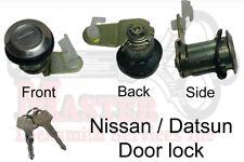For Nissan / Datsun Door Lock - D-16-106