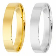 Wedding Yellow Gold Fine Rings