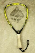 Ektelon Racquetball Powerring Freak In Excellent Condition