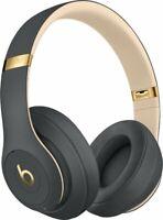 Beats by Dr. Dre Studio3 Headband Wireless Headphones - Shadow gray BRAND NEW