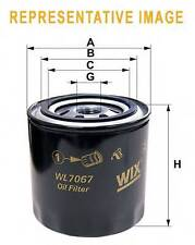 WIX FILTERS WF8121 FUEL FILTER  RC516722P OE QUALITY