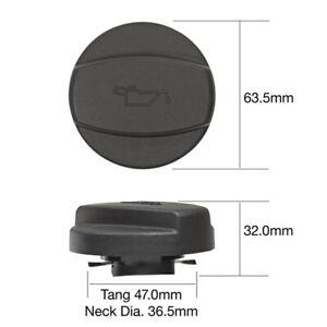 Tridon Oil Cap TOC546 fits Daewoo Lanos 1.5, 1.6 16V