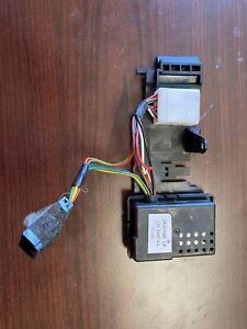1995-1997 Jaguar XJ6 VDP XJR Illumination Control Module  LXF6490AA