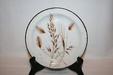 "Midwinter Stonehenge Wild Oats 7"" Bread Dessert Plate Wedgwood Group England"