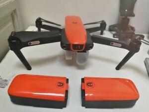 Autel Evo 4K Drone Fly More Bundle, 3 x batteries + filters, bag