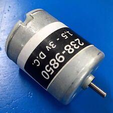 MOTOR DC COMO DRILLS 920D 3V 1.6W