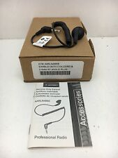 Globe Roamer Motorola RLN4885 AARLN4885 Ear Earbud 3.5mm Jack Receive Only