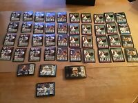 1985 Topps Football 96 Card Lot NM-MT Stars Nelson Coffman Hogeboom Hegman Hardy