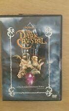 The Dark Crystal (DVD, 1999, Subtitled Spanish; Closed Caption)