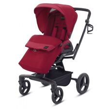 Inglesina Passeggino Quad Intense Red