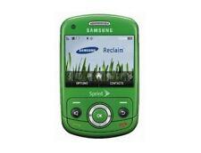 Skinomi Body Protector for Samsung Reclaim SPH-M560