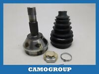 Coupling Drive Shaft Homocinetic Joint Joint Set Metelli for Citroen Jumper