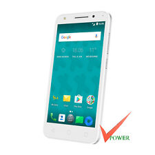"New Unlocked Optus X Spirit 4G 5"" Quad Core 5MP Dual Flash"