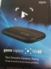 Elgato Game Capture HD60 and Astro Mix amp pro